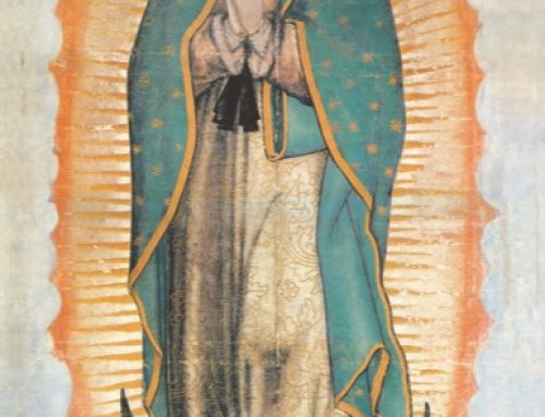 Novena to Our Lady of Guadalupe